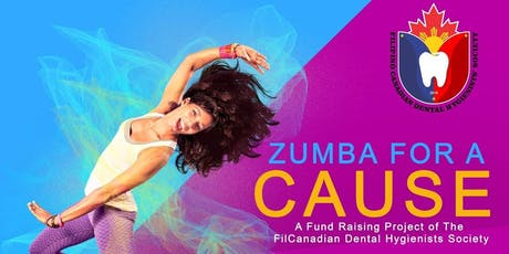 Zumba for A Cause   (Smile Train Philippines) tickets