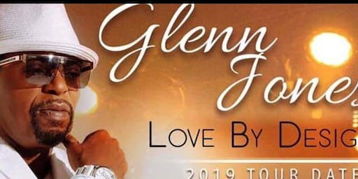 Glenn Jones (Love By Design Tour)Florence,Al