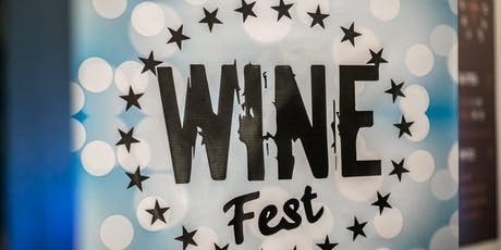 WINE FEST - 3ra Edición  entradas