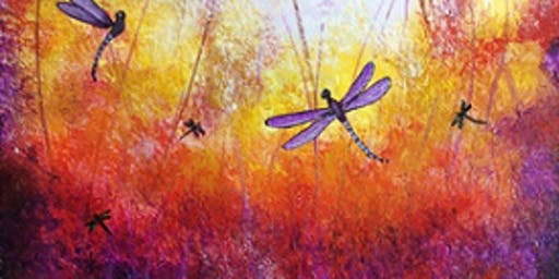 Dragonfly (kids class) -  Canberra
