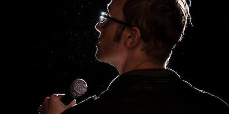 Stand-Up Comedy course tickets