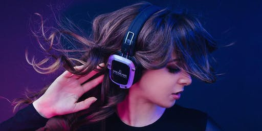 Silent Disco x Bit Bar Salem Feat. DJ Yosay