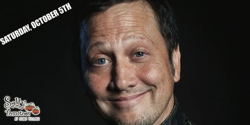 Headline Comedy - Rob Schneider!