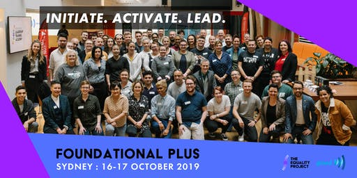 Foundational Plus | Sydney
