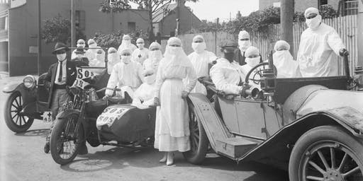 Sydney Science Festival - Pandemic in Parramatta: 1919 Spanish 'Flu