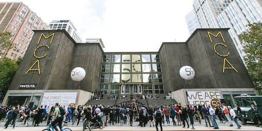 Field Trip: Museum of Contemporary Art