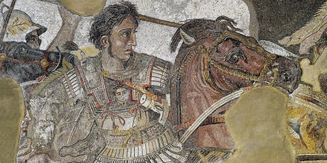 AAIA Lecture Series. Ancient Warfare in the Greek and Roman World tickets