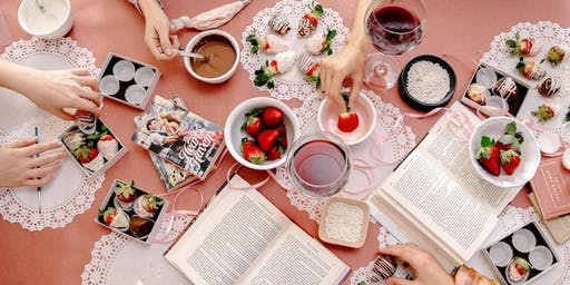 Ladies Book Swap Brunch