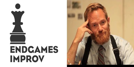 Game Masterclass with Brandon Gardner of UCB tickets