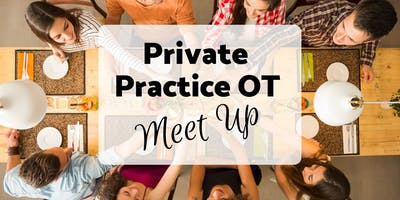 NT Private Practice OT Meet Up