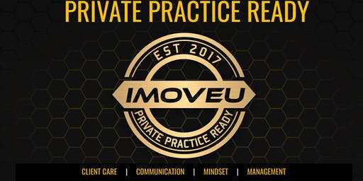 iMoveU Melbourne - July 28 2019