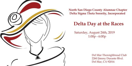 Delta Day at the Races - 2019