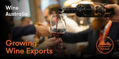 Growing Wine Exports - 2 Day Export Plan Workshop (Adelaide, SA)