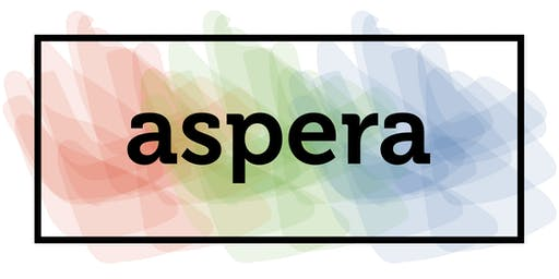ASPERA 2019 CONFERENCE: Making, Learning, Thinking