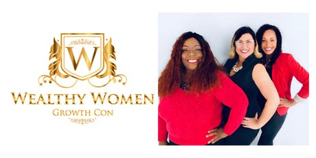 Wealthy Women Growth Con tickets