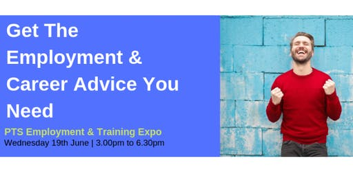 Proven Training Solutions Employment & Training Expo