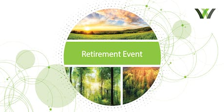 Retirement Event tickets