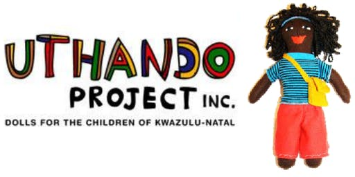 Uthando Doll Workshop @ Clarkson Library