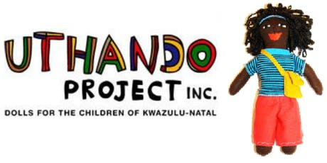 Uthando Doll Workshop @ Wanneroo Library tickets