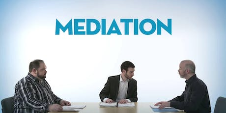 Small Business Mediation: What Every Business Owner Needs to Know?   tickets