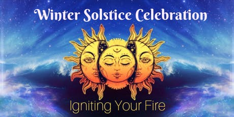 Winter Solstice ~ Party in the Dome tickets