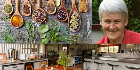 Ayurvedic Medicine & Foods with Pat Collins tickets