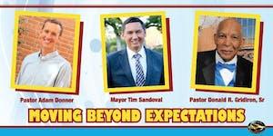 39th Annual Pomona Mayor's Prayer Breakfast and...