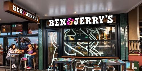 Ben & Jerry's Franchising Meeting with DC Strategy - Melbourne