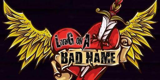 """""""Living on a Bad Name"""" - Tribute to """"Bon Jovi"""""""