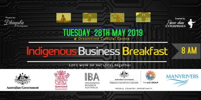 Indigenous Business Breakfast