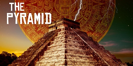"Escape Room LA: ""The Pyramid"" tickets"