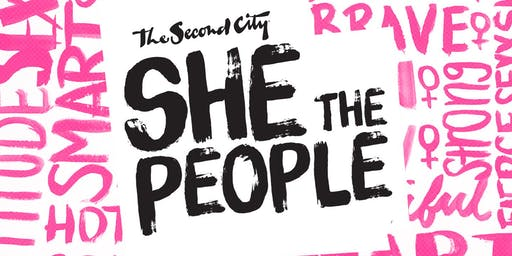 """""""She the People"""""""