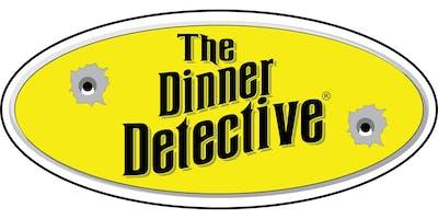 """""""The Dinner Detective"""" Murder Mystery Dinner Show -- Dallas"""