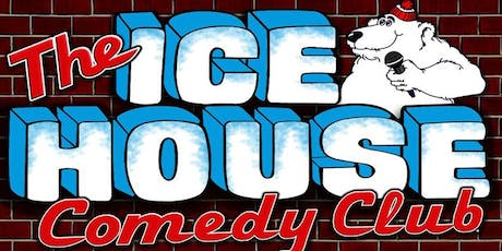 The Ice House Comedy Club tickets