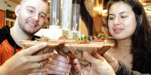 Tipsy Chocolate Tours