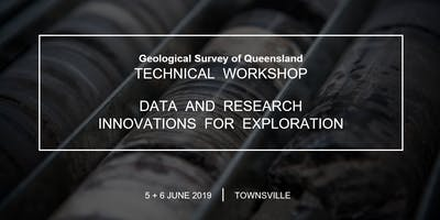 GSQ Technical Workshop: Data and Research Innovations for Exploration