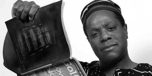 """Brian Copeland's """"Not a Genuine Black Man"""""""