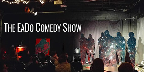 """The Eado Comedy Show"" tickets"