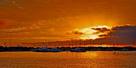 Newport Beach Sunset Cruise tickets