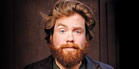 Comedian Dan St. Germain tickets