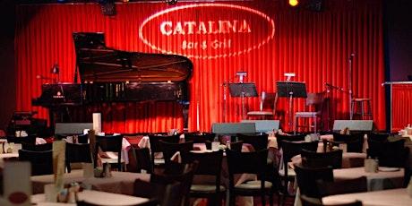 Jazz at Catalina Bar and Grill tickets
