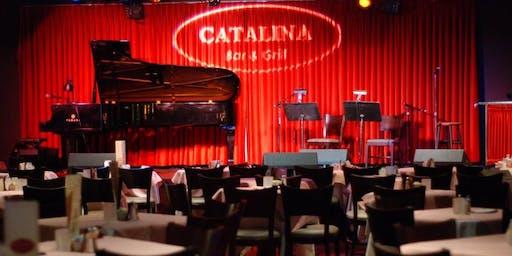 Jazz at Catalina Bar and Grill