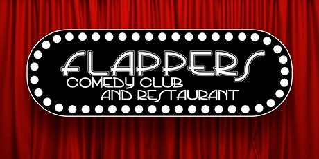 Flappers Comedy Club in Burbank tickets