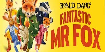 """Fantastic Mr Fox"""