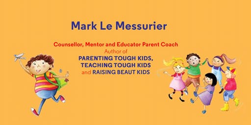 Mark Le Messurier presents at Tabor