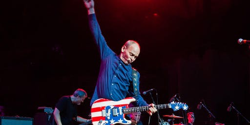Jail Guitar Doors presents Rock Out 5! with Wayne Kramer & All-Star Guests