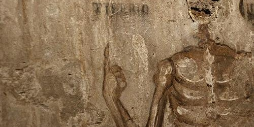 Catacombs of San Gaudioso: Guided Visit