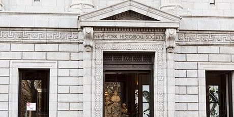 New York Historical Society tickets