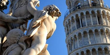 The Leaning Tower of Pisa: Fast Track biglietti
