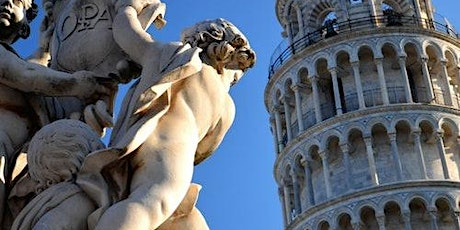 The Leaning Tower of Pisa: Fast Track tickets